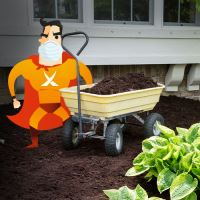 Zahrady nepočkají, dopřejte jim to nejlepší