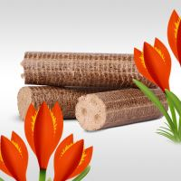 Dřevěné brikety IVORY BRIKETTS Hard