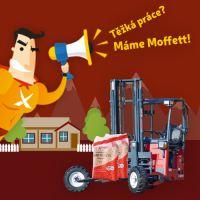 Co je Moffet a jak získat body navíc?