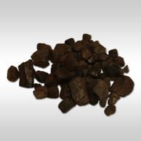 Hnědé uhlí - tříděný ekohrášek pro automatické kotle (10 – 25 mm)
