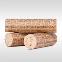 Dřevěné brikety IVORY BRIKETTS Smart